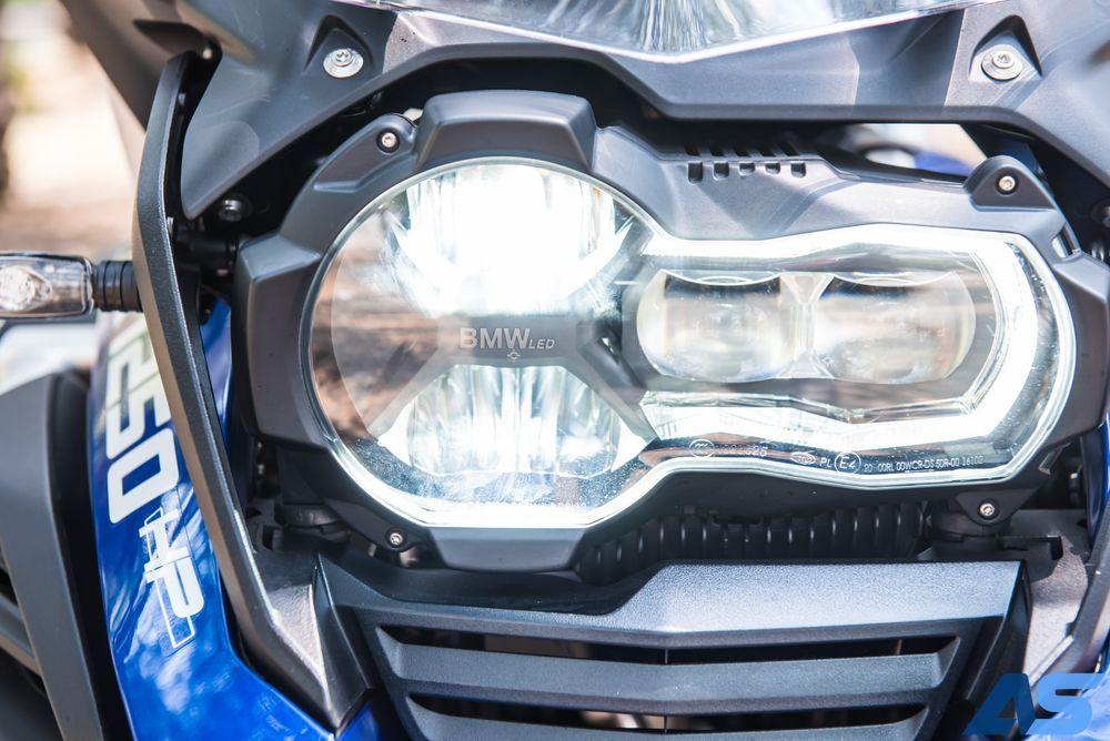 ราคา BMW R 1250 GS Adventure