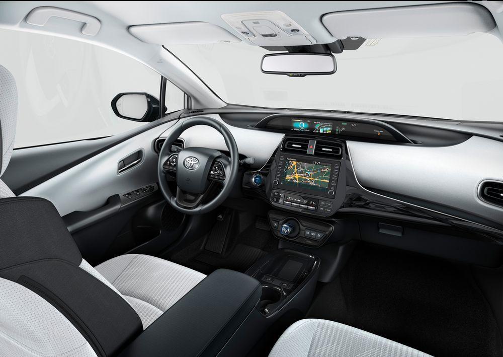 ราคา Toyota Prius 2020
