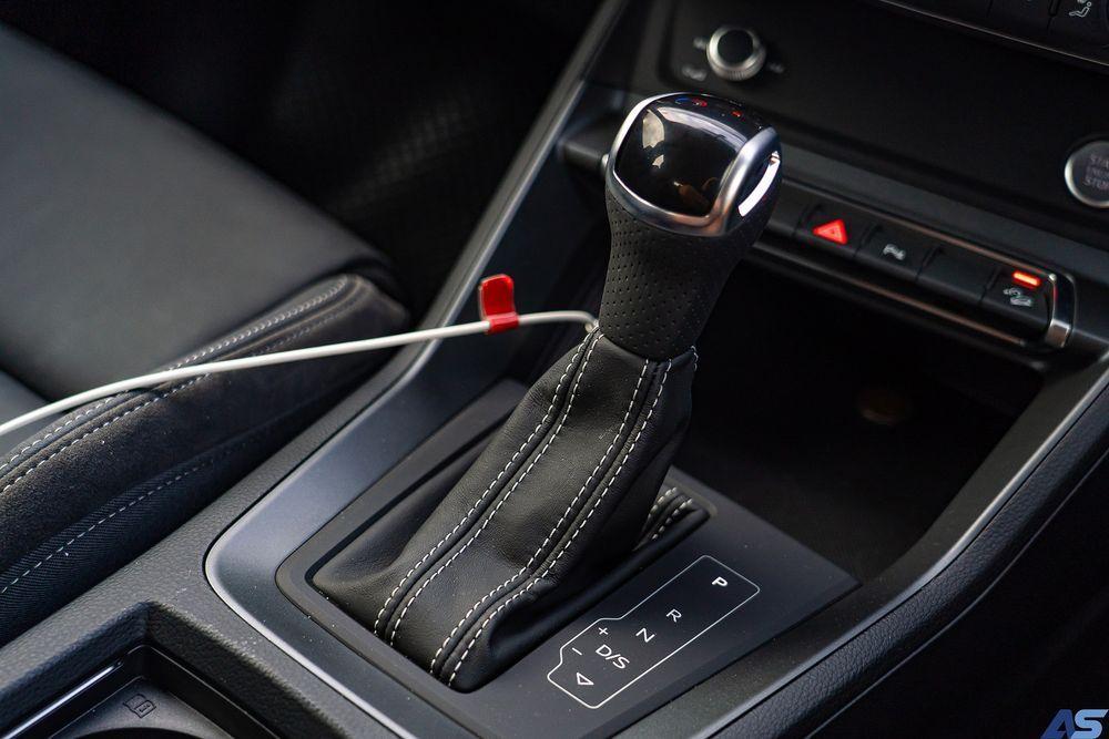 คันเกียร์ Audi Q8