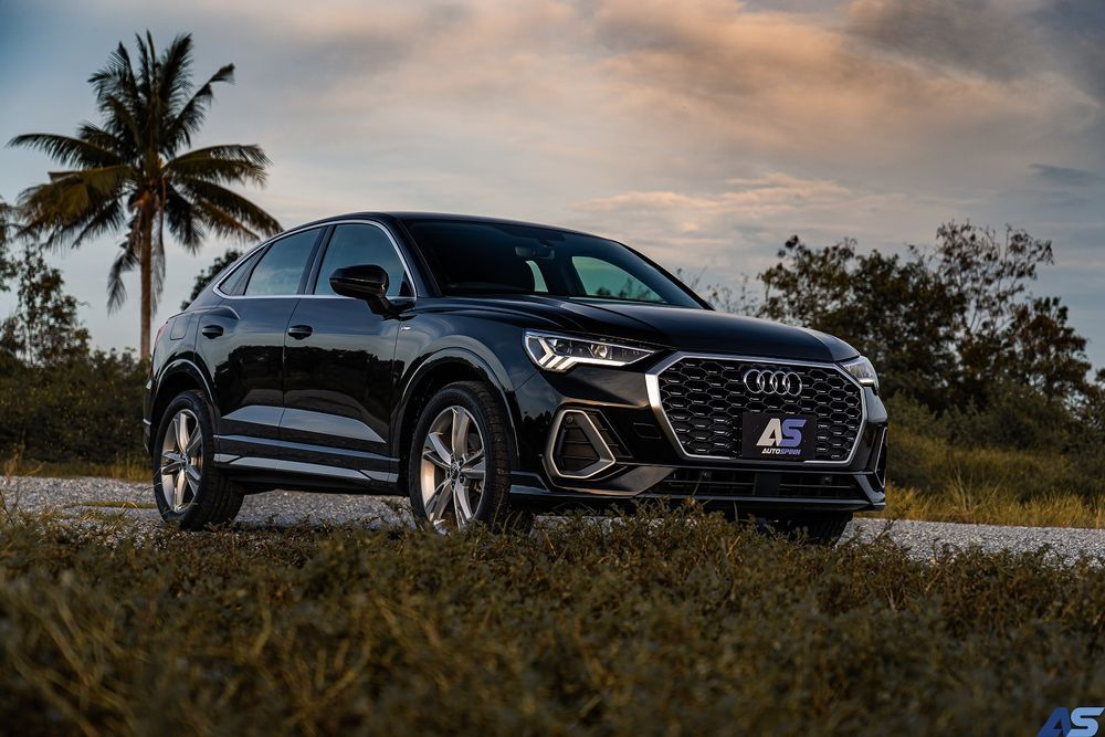 ราคา Audi Q3