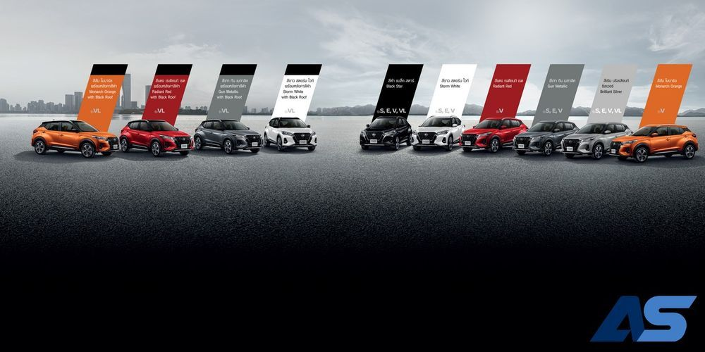 รีวิว Nissan Kicks 2020
