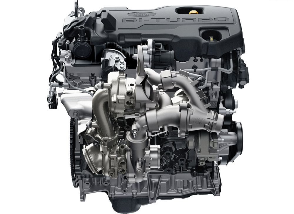 Diesel 2.0 EcoBlue Turbo(NEW)