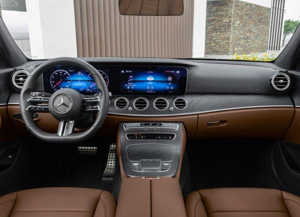 ราคา Mercedes Benz E Class 2020