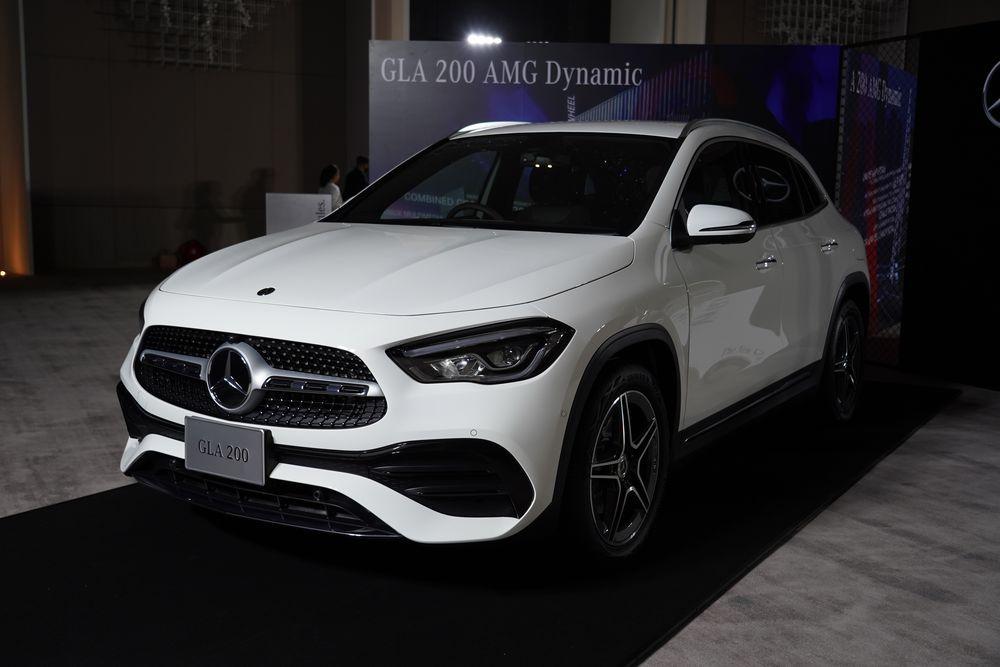 GLA 200 AMG Dynamic 2021