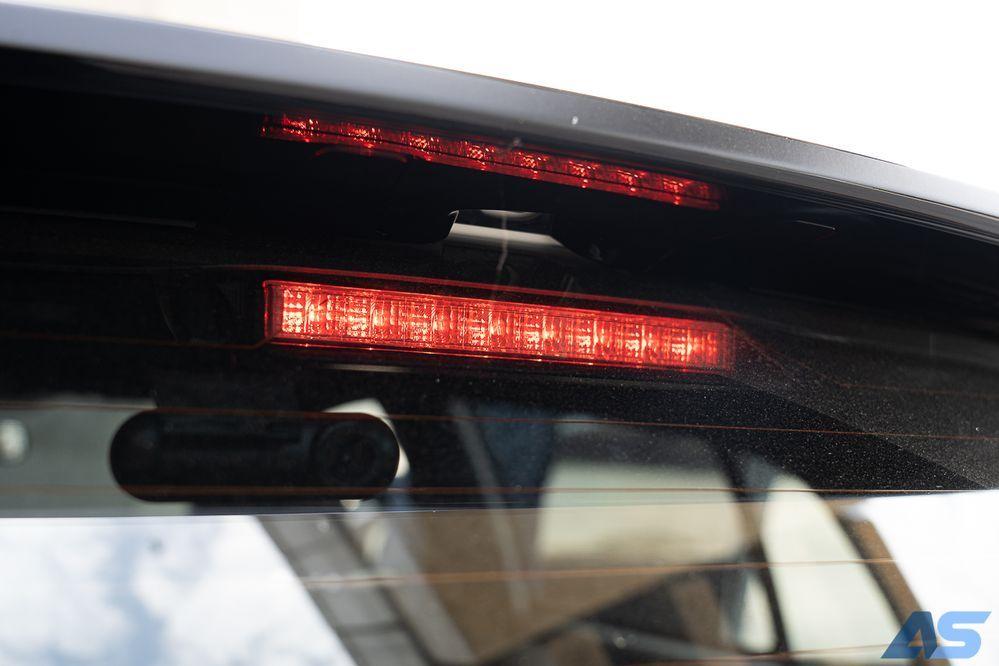 ไฟเบรกดวงที่ 3 แบบ LED