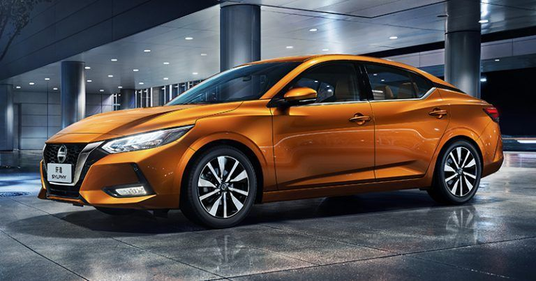 Nissan เปิดตัว รถ C-Segment 2019