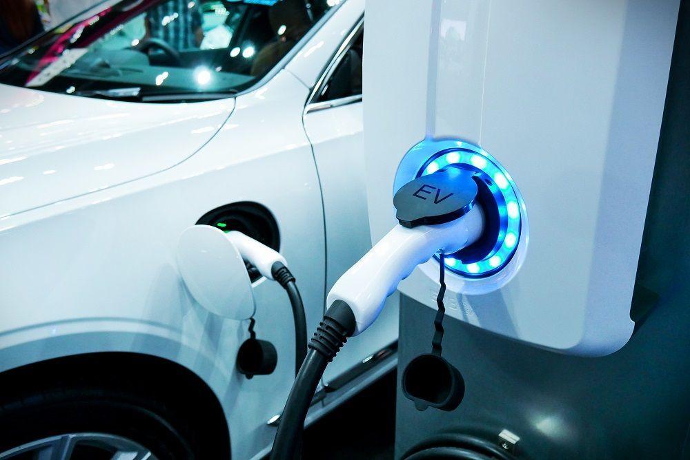 รถยนต์ไฟฟ้า ประหยัดค่าใช้จ่าย