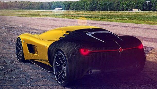 Alfa Romeo C18 design -14
