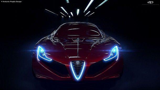 Alfa Romeo C18 design -9