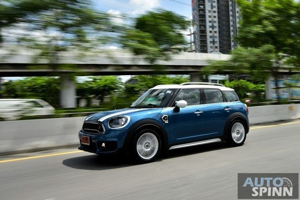 All new MINI Countryman (12)