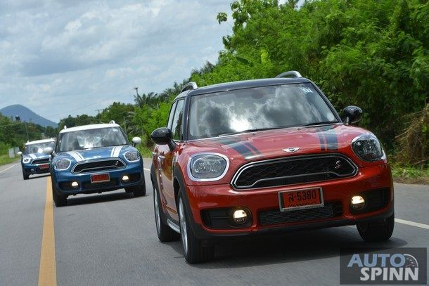 All new MINI Countryman (23)