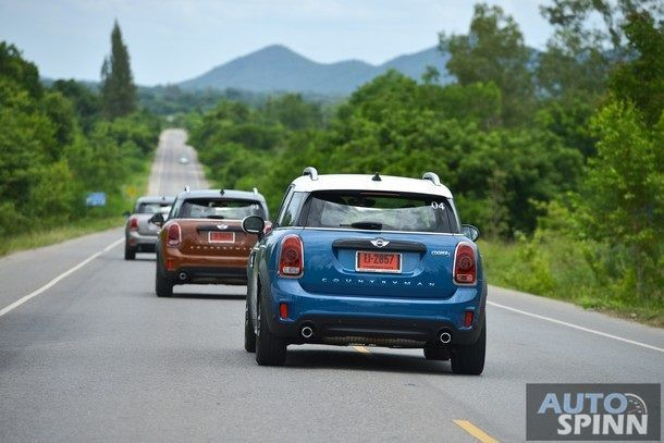 All new MINI Countryman (25)