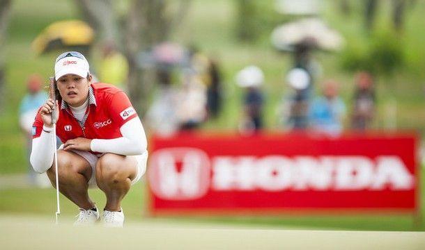 Ariya+Jutanugarn+2013+Honda+LPGA+Thailand+uIMatf3V-eyl