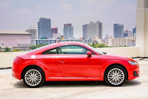 Audi TT Coupe (2)
