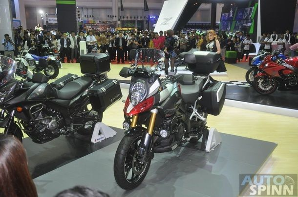 BIMS2014-New-Bike-Launch_072