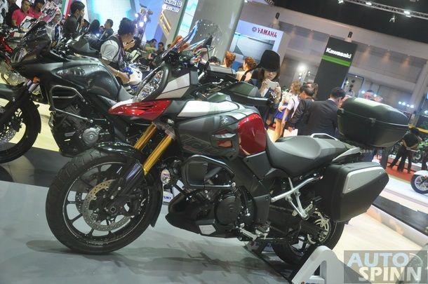 BIMS2014-New-Bike-Launch_087