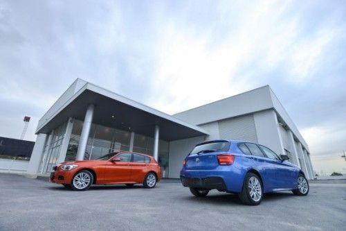 BMW 116i M Sport (8)