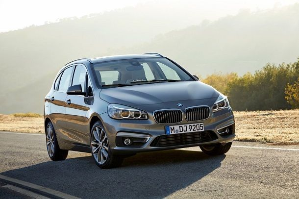 BMW 2 Series Active Tourer (4)