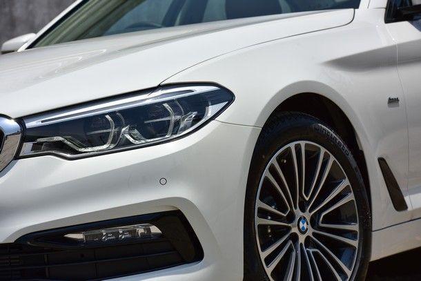 BMW 520d Sport (12)