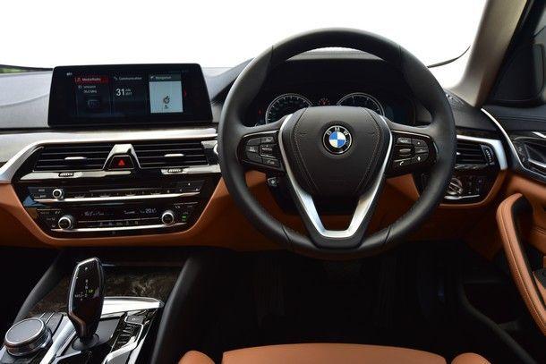 BMW 520d Sport (20)