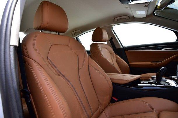 BMW 520d Sport (22)
