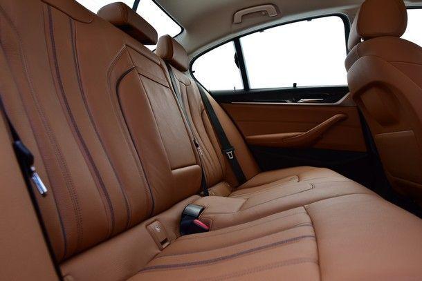 BMW 520d Sport (23)