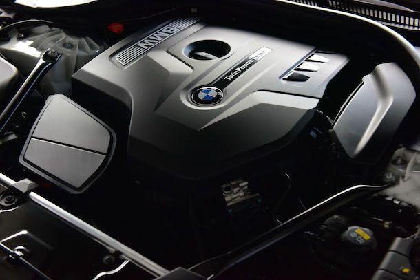 BMW 530i M Sport39