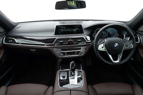 BMW 730Ld M Sport(70)