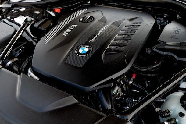 BMW 730Ld M Sport(81)