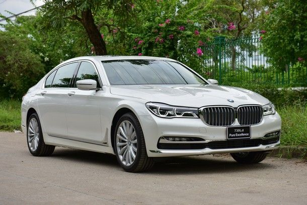 BMW 730Ld Pure Excellence (23)