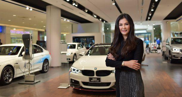 BMW Amorn Prestige 2