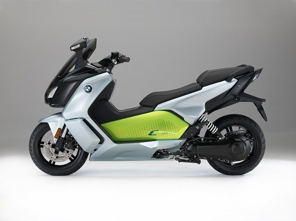 BMW C evolution 2016_1
