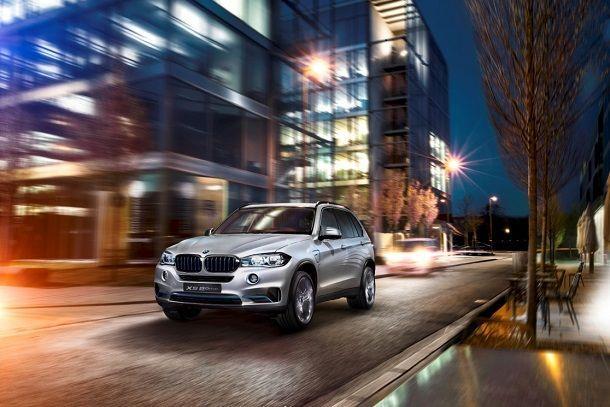 BMW Concept X5 eDrive (2)