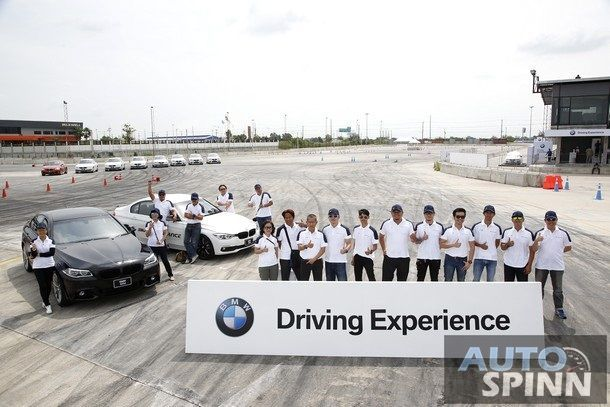 BMW Driving Experience 2016 (123)