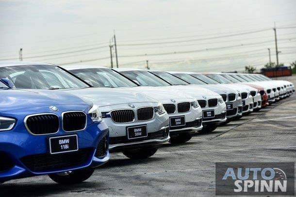 BMW Driving Experience 2016 (6)