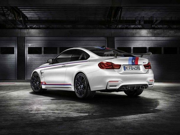BMW M4 DTM Champion Edition (3)