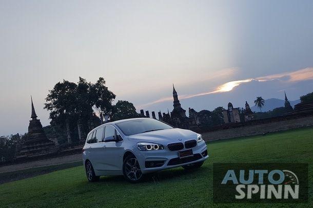 BMW2GT