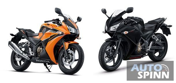 CBR300R Orange-Black (Large)-horz