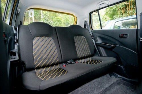 Celerio interior GLX Model_0025