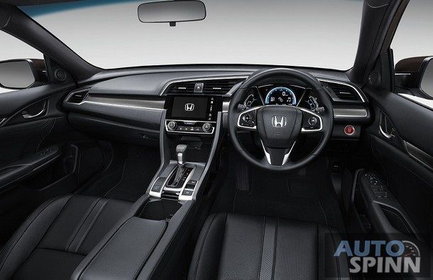 Civic Hatchback_Interior (2)