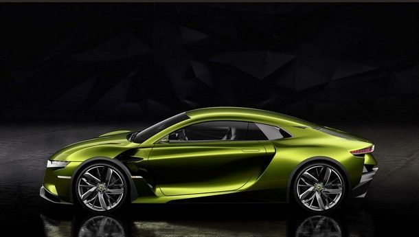 DS could create hybrid supercar -3