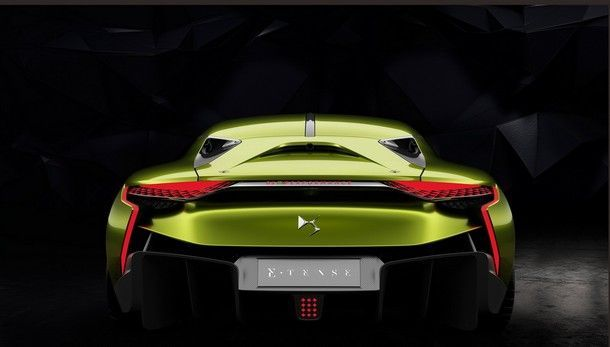 DS could create hybrid supercar -4