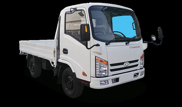 Diesel TD175 truck