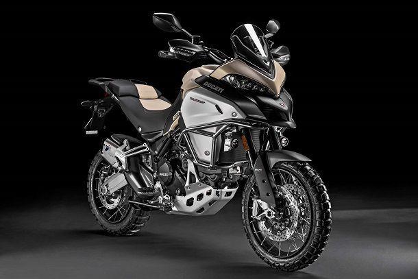 Harley สนใจอยากซื้อ Ducati