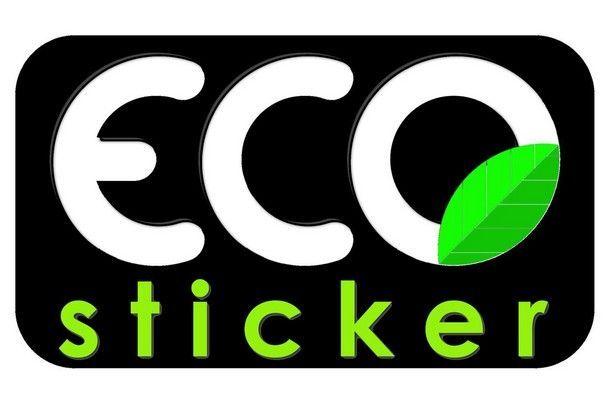 Eco Sticker 2
