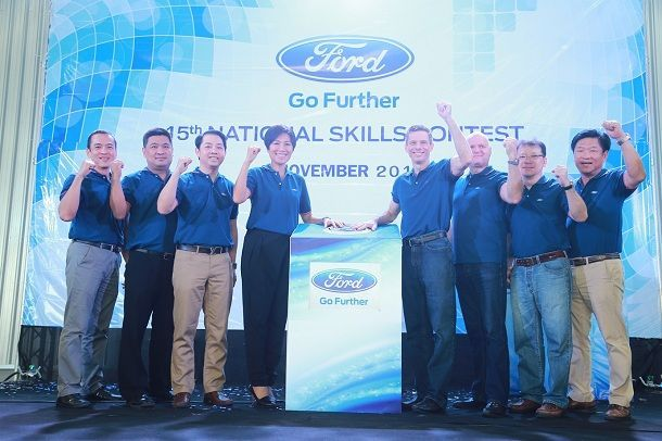 Ford National Skills Contest_01