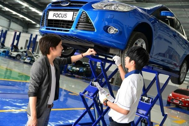 Ford_After-sales_Service