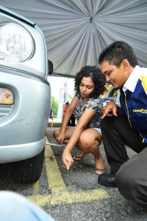 Goodyear driving tips 4