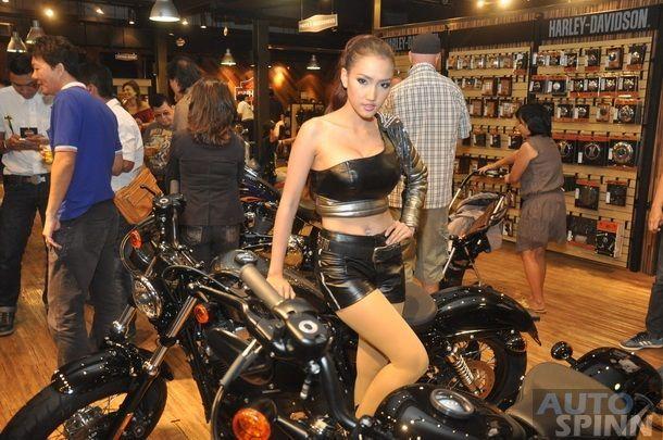 HarleyDavidson-GrandOpening-Showroom-BKK_43