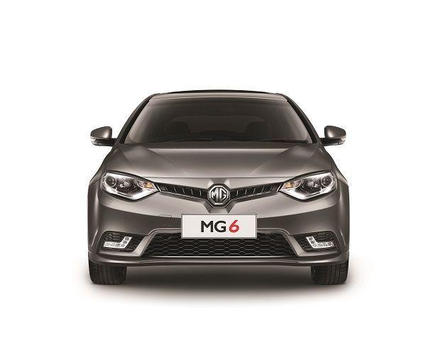 Hi-res_MG6 Fastback Front 90_Gray